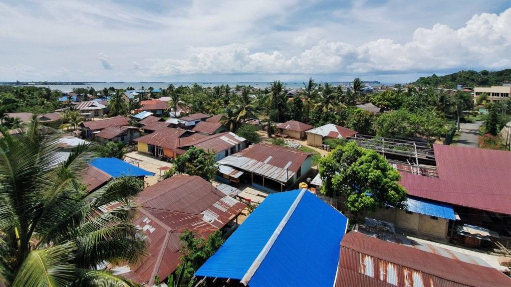 sorong-hotel-view