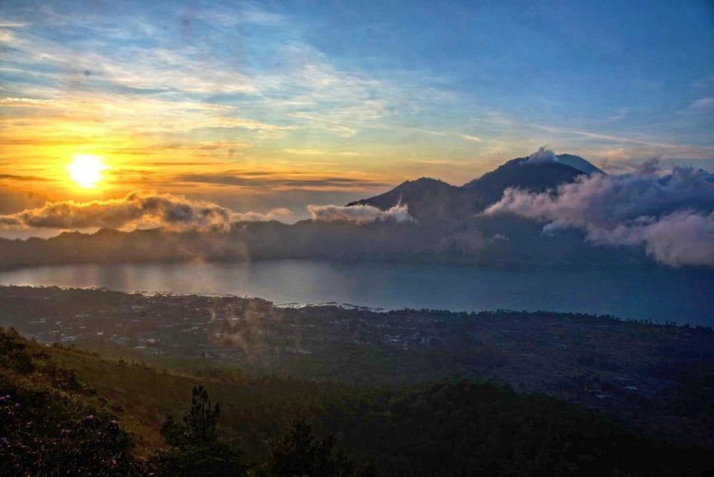 Mount Batur - Bali
