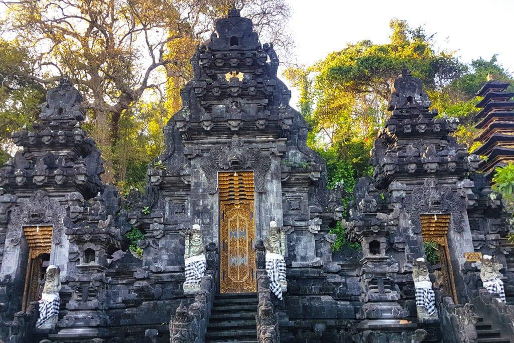 Goa Lawah Temple, Bali