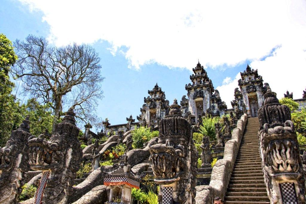 Lempuyang Temple, Bali