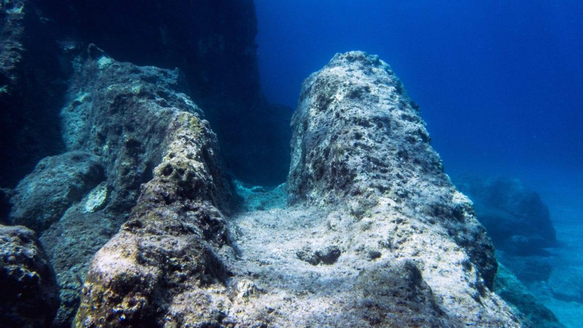 Diving Zakynthos